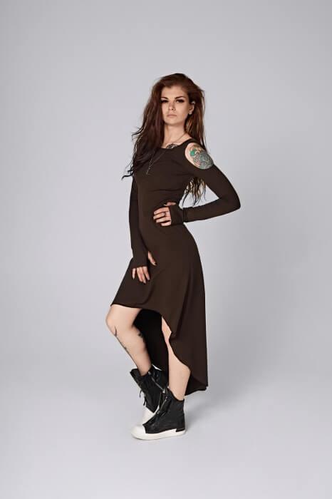Платье TAIL 2.0