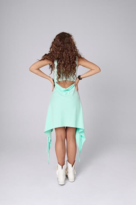 Платье WIND