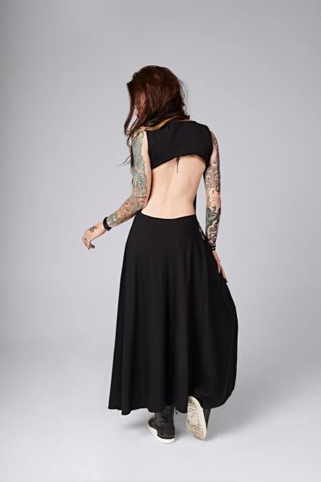 Платье DRAMA