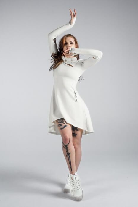 Платье ANDROMEDA
